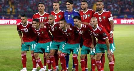 المغرب يحقق أول انتصار بقيادة خليلوزيتش