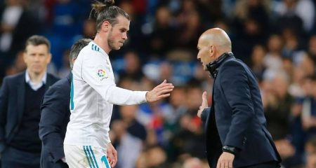 مفاجأة - بيل يرفض المشاركة مع ريال مدريد !