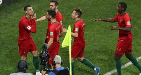 الإعلان عن قائمة البرتغال لمباريات دوري الأمم الاوروبية