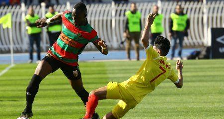 الأهلي يقترب من ضم لاعب مولودية الجزائر