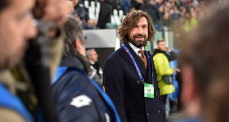 رسمياً - يوفنتوس يعلن عودة بيرلو كمدرب