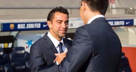 تشافي ينصح برشلونة بصفقتين من البوندسليجا