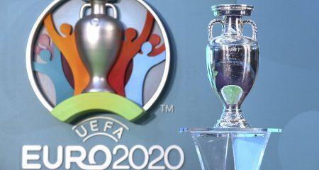 رسمياً .. الكشف عن شعار يورو 2020 والمدن المستضيفة