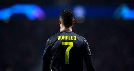 حقيقة عودة كريستيانو رونالدو الى ريال مدريد