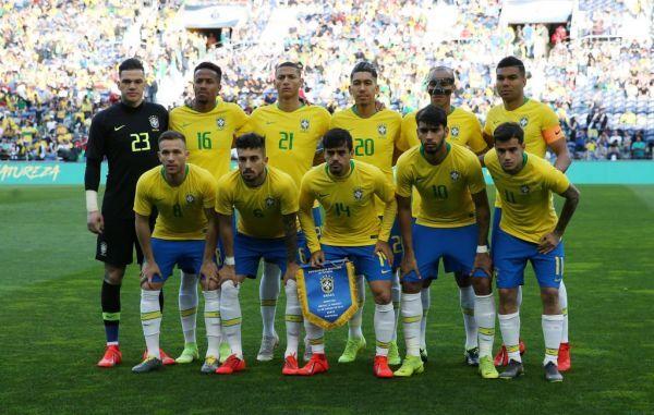 رسمياً ... غياب نجم البرازيل عن نهائي كوبا امريكا