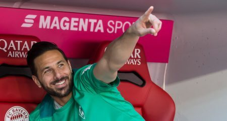 كوفاتش : بيتزارو لاعب رائع، ولكنه إنسان أروع