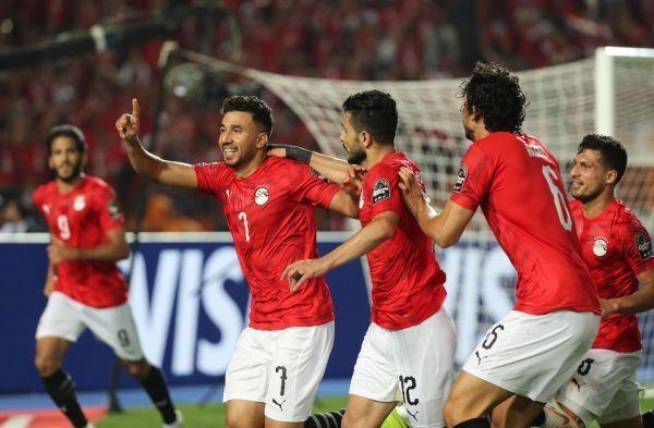 نتائج قرعة تصفيات كأس أمم إفريقيا 2021