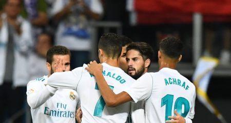 صورة .. 12 لاعب من ريال مدريد تم إستدعائهم لمنتخباتهم