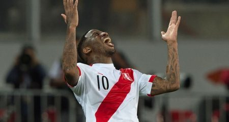 البيرو آخر المتأهلين لكأس العالم
