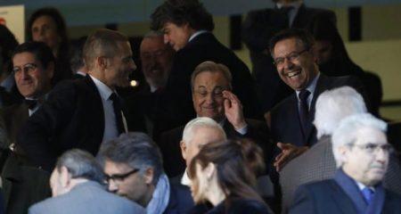 مفاجأة .. برشلونة يخطط للتوقيع مع هدف ريال مدريد