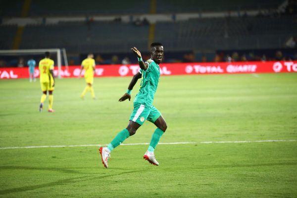 السنغال أول المتأهلين لنصف نهائي كأس أمم أفريقيا