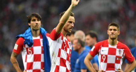 راكيتيتش : منتخب فرنسا سجل 4 أهداف من 3 تسديدات !