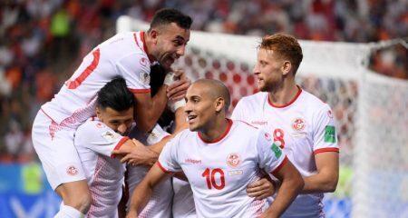 تونس تستهل مشوارها في التصفيات بالفوز كاسح على ليبيا
