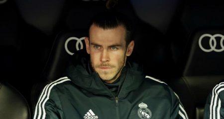 جاريث بيل مستعد للرحيل عن ريال مدريد