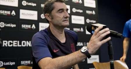 فالفيردي : روبرتو سيلعب في الوسط، وأتمنى بقاء راكيتيتش