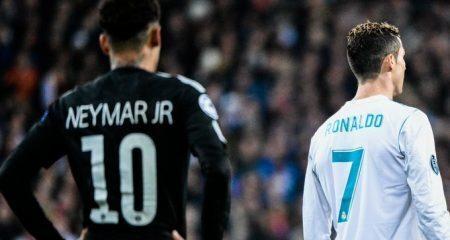 جماهير إسبانيا لنيمار: إذهب إلى برشلونة