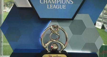 رسمياً.. نتائج قرعة دوري أبطال آسيا