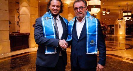 رسميًا: بيراميدز يعين تشاتشيتش مديرًا فنيًا للفريق