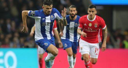 الإعلان عن موعد عودة الدوري البرتغالي