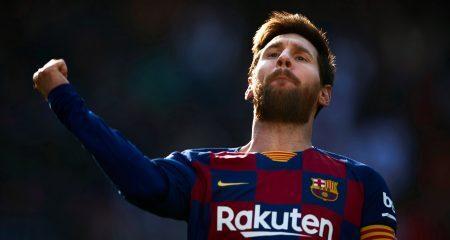 مازينيو يكشف عن بديل ميسي في برشلونة