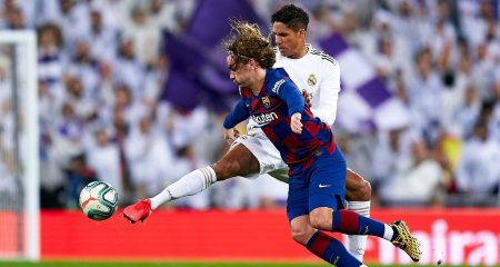 هل يتواجد الجمهور في مباريات الدوري الإسباني ؟