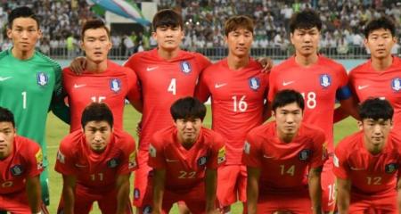 كوريا الجنوبية سابع المتأهلين لكأس العالم