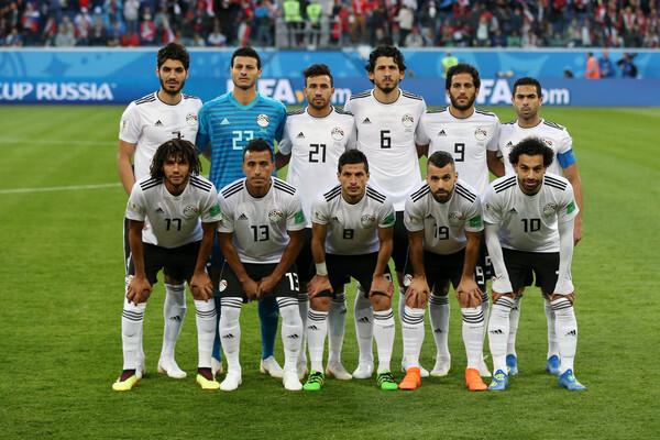 توقيت مباراة مصر والنيجر والمعلق والقناة الناقلة
