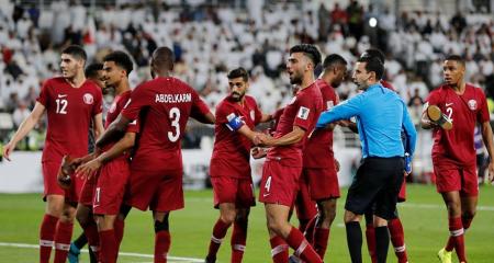 رفض شكوى الإمارات ضد قطر !