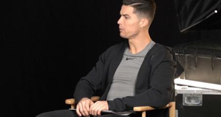 رونالدو : لا أفكر بالتدريب، وهذه بطولتي المفضلة