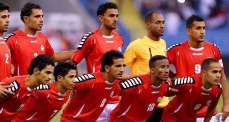 اليمن تقترب من التأهل إلى أمم آسيا