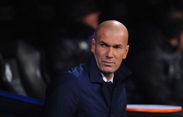 زيدان يتحدث عن ميركاتو ريال مدريد وصفقة بول بوجبا