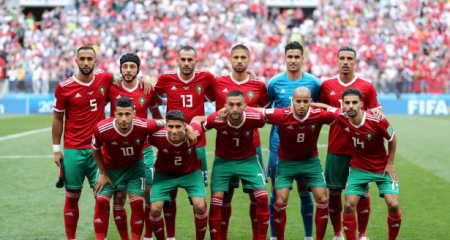رسمياً ... الإتحاد المغربي يقدم المدرب الجديد للمنتخب
