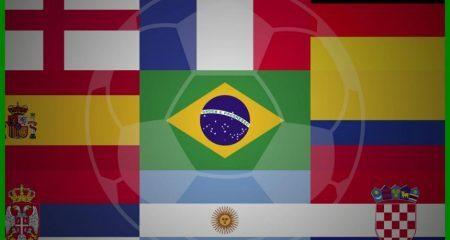البرازيل الأكثر تصديراً للاعبين وفرنسا ثانية