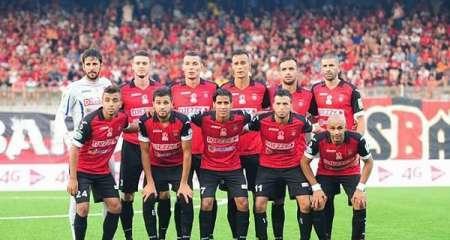 عملاق الجزائر يهدد بالانسحاب من دوري أبطال إفريقيا