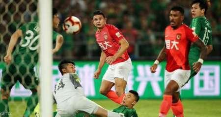 منتخب الصين سيضم لاعب أجنبي لأول مرة