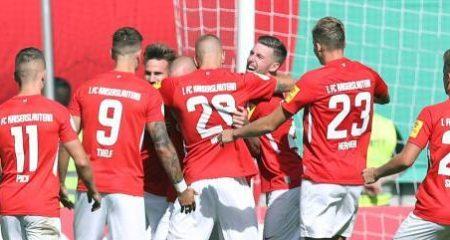 فريق ألماني يعلق تدريباته بعد إصابة 3 لاعبين بكورونا