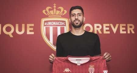 رسمياً ... موناكو يبرم صفقة جديدة