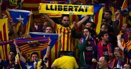 جمهور برشلونة يتمنى سقوط فريقه لأول مرة