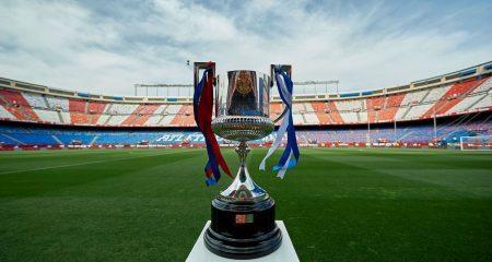 رسمياً.. نتائج قرعة كأس ملك إسبانيا