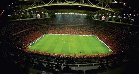 تركيا تريد إستضافة كأس أمم اوروبا