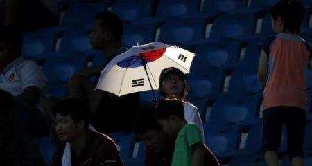 دوري كوريا الجنوبية ينطلق غداً