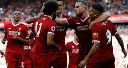 ليفربول يعلن قائمته لمونديال الأندية