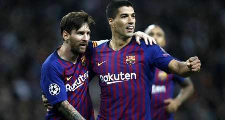 ميسي : أريد البقاء مع برشلونة، لكن بشرط !