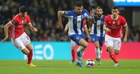 الكشف عن موعد عودة الدوري البرتغالي