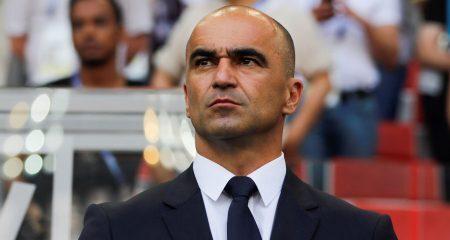 رسمياً .. مارتينيز يبقى مع بلجيكا حتى 2022