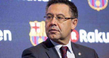 بارتوميو يُعلق على إقصاء برشلونة من الكأس